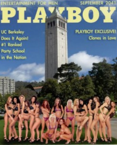 Berkeley Playboy