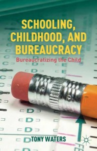 Schooling Childhood Cover