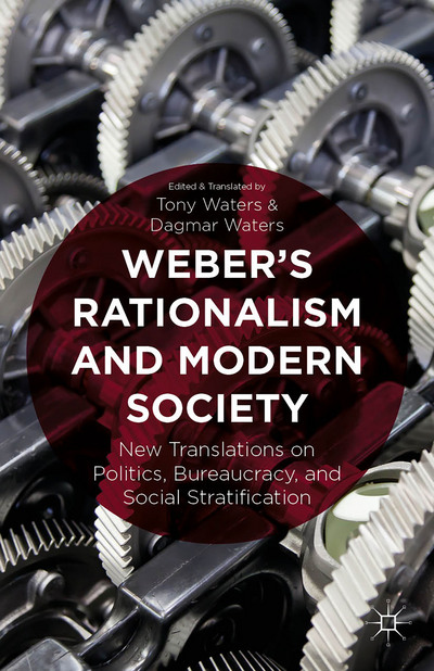 collected essay max political social theory weber